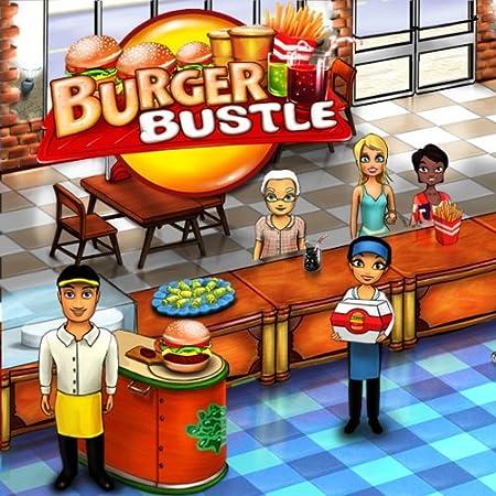 Burger Bustle [Download]