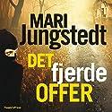 Det fjerde offer [The Fourth Victim] Audiobook by Mari Jungstedt Narrated by Torben Sekov