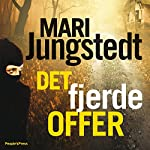 Det fjerde offer [The Fourth Victim] | Mari Jungstedt