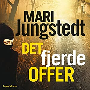 Det fjerde offer [The Fourth Victim] Audiobook