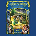 The Land of Stories: Beyond the Kingdoms Audiobook by Chris Colfer Narrated by Chris Colfer