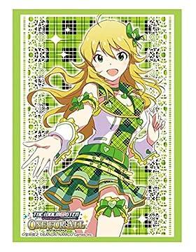 ブシロードスリーブコレクションHG (ハイグレード) Vol.766 アイドルマスター ワンフォーオール 『星井美希』