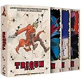 トライガン コンプリート DVD-BOX (全26話, 650分) TRIGUN アニメ [DVD] [Import] [PAL, 再生環境をご確認ください]