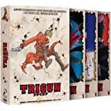 Trigun Ed.Integral [DVD]