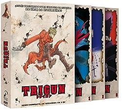 Trigun Ed.Integral [DVD]