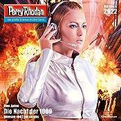 Die Nacht der 1000 (Perry Rhodan 2922) | Uwe Anton