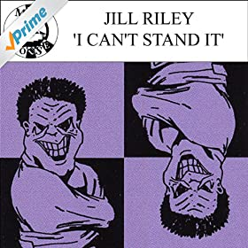 I Can't Stand It (Feel Mix)