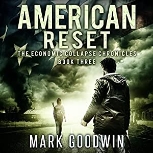 American Reset Audiobook