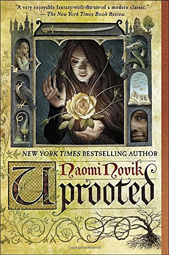 Uprooted (Temeraire)