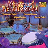 Masters of Percussion - Various