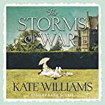 Storms of War | Kate Williams