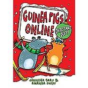 Guinea Pigs Online: Christmas Quest | Jennifer Gray, Amanda Swift