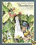 Thumbelina (Picture Puffin) (0140547142) by Andersen, Hans Christian