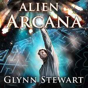 Alien Arcana Audiobook