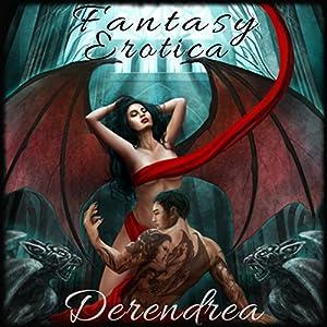Fantasy Erotica Audiobook