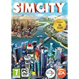 Simcity (PC DVD)by Electronic Arts