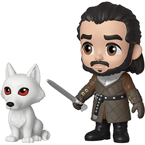 Funko 5 Star Jon Snow