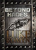 Beyond Hades (The Prometheus Wars Book 1)