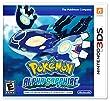 Image of Pokémon Alpha Sapphire - Nintendo 3DS
