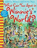 Valerie Thomas What Can You Spot in Winnie's World? (Winnie the Witch)