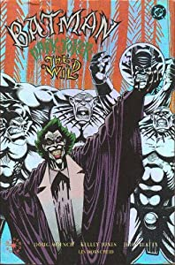 Batman: Dark Joker- The Wild by Doug Moench