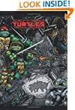 Teenage Mutant Ninja Turtles: The Ultimate Collection Volume 2