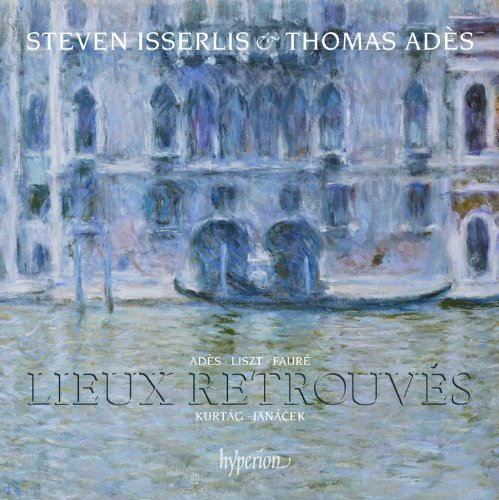 Buy Lieux retrouvés - Music for cello & piano From amazon