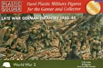 Plastic Soldier Company Late War Germ...