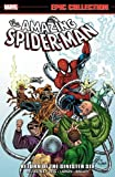 img - for Amazing Spider-Man Epic Collection: Return of the Sinister Six (The Amazing Spider-Man Epic Collection) book / textbook / text book