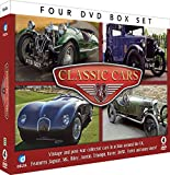 Classic Vintage Cars [DVD]