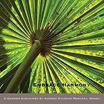 Embrace Harmony: Elder ting stands motionless | Konrad Ryushin Marchaj