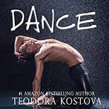 Dance (       UNABRIDGED) by Teodora Kostova Narrated by Todd Smith