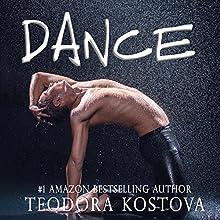 Dance (       UNABRIDGED) by Teodora Kostova Narrated by Todd Smith
