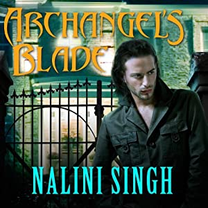 Archangel's Blade: The Guild Hunter Series, Book 4 | [Nalini Singh]