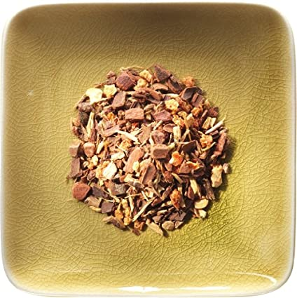 Tea of the Week: Licorice Spice Herbal Tea