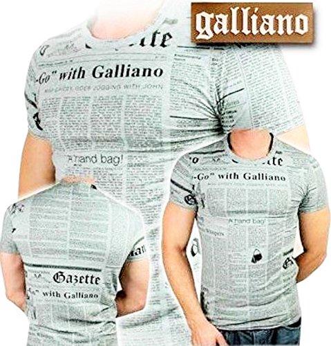 maglia-t-shirt-maniche-corte-girocollo-jhon-galliano-t-shirt-crew-neck-shirt-sleeves-46-bianco