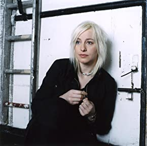 Image of Cathy Davey