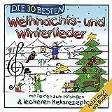 Music - Die 30 besten Weihnachts- und Winterlieder mit Texten zum Mitsingen