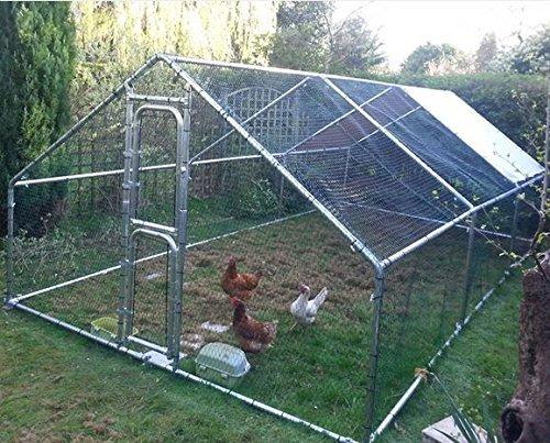 Corsa cane recinto per cani gatti cuccioli roditori for Costruire un recinto per cani