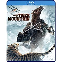 THE TAKING OF TIGER MOUNTAIN debuts on Blu-ray, DVD and Digital HD June 2nd from Well Go USA