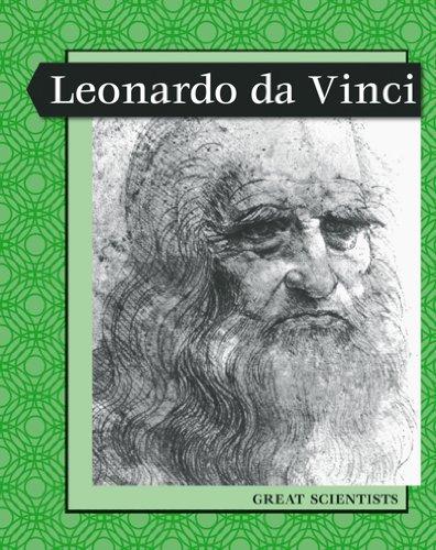 Leonardo da Vinci (Levelled Biographies: Great Scientists)