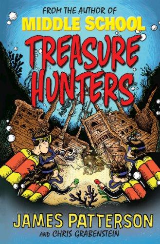 treasure-hunters