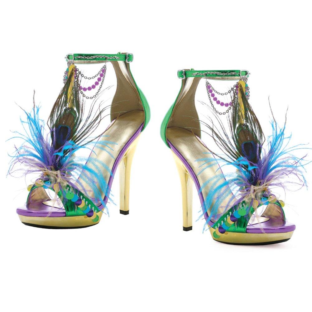 http://www.amazon.com/Shoes-Peacock-Feather-Mardi-Costume/dp/B004IUNJ38/ref=sr_1_2?ie=UTF8&qid=1342401925&sr=8-2&keywords=feather+shoes