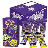 Cadbury Freddo Lover Easter Treat Box - Freddo Faces Egg, Dairy Milk Freddo Bars - By Cadbury Gifts Direct