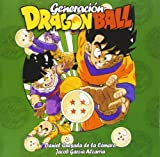 img - for GENERACION DRAGON BALL book / textbook / text book