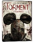 Torment / Tourment (Bilingual)