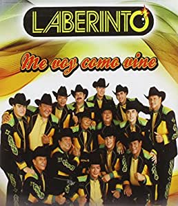 Laberinto - Me Voy Como Vine - Amazon.com Music