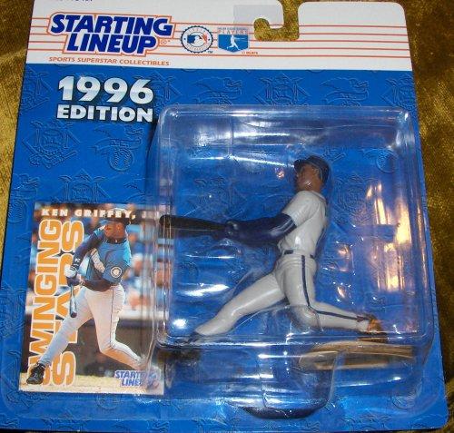 Ken Griffey Jr. 1996 MLB Starting Lineup - 1