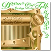 DREAMS COME TRUE MUSIC BOX Vol.2 - SPRING RAIN -