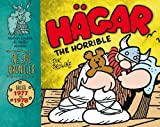 img - for H gar the Horrible: The Epic Chronicles: The Dailies 1977-1978 book / textbook / text book